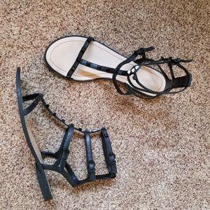 Rebecca Minkoff Shoes - Gladiator Sandals Rebecca Minkoff